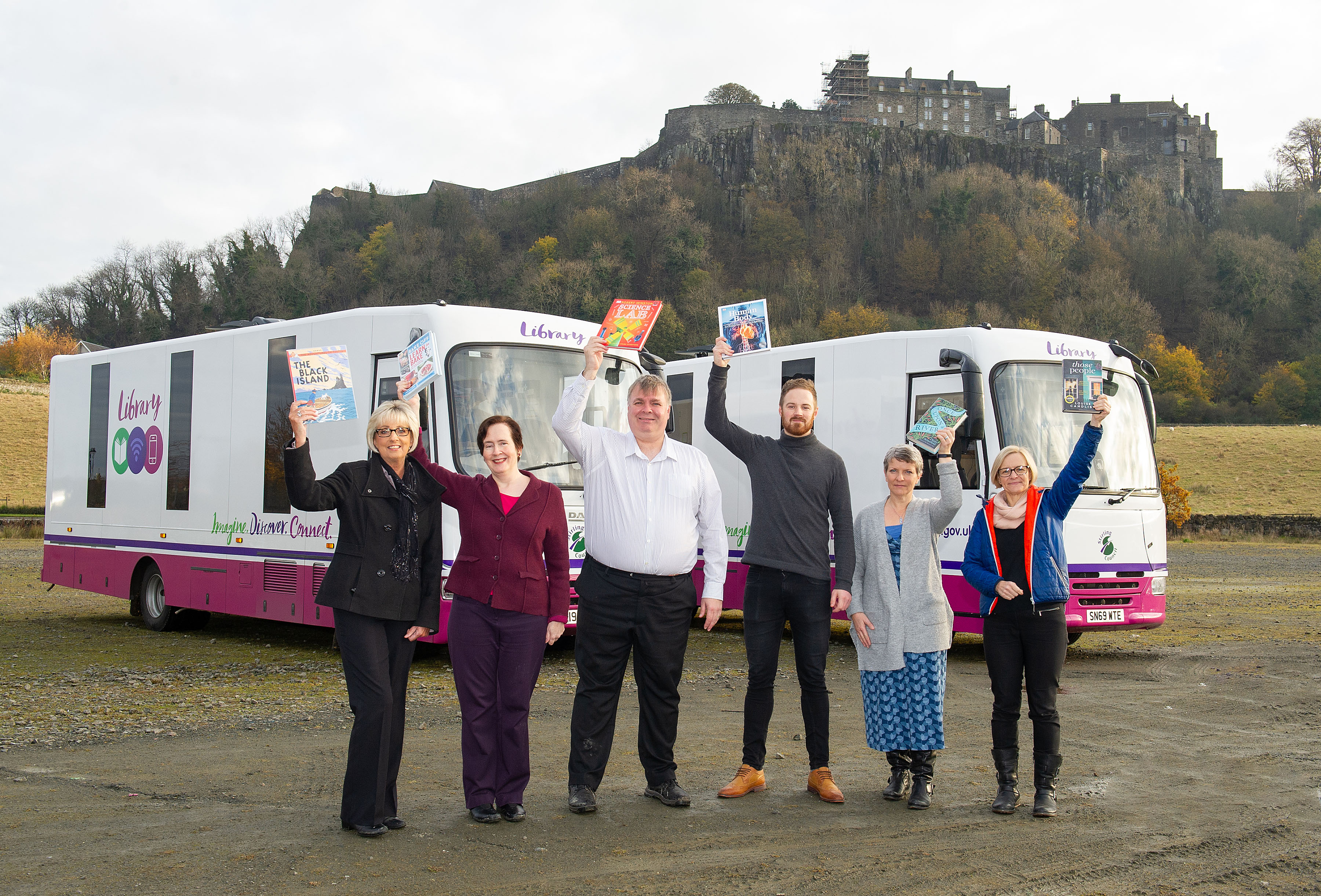 Mobile Libraries Competition