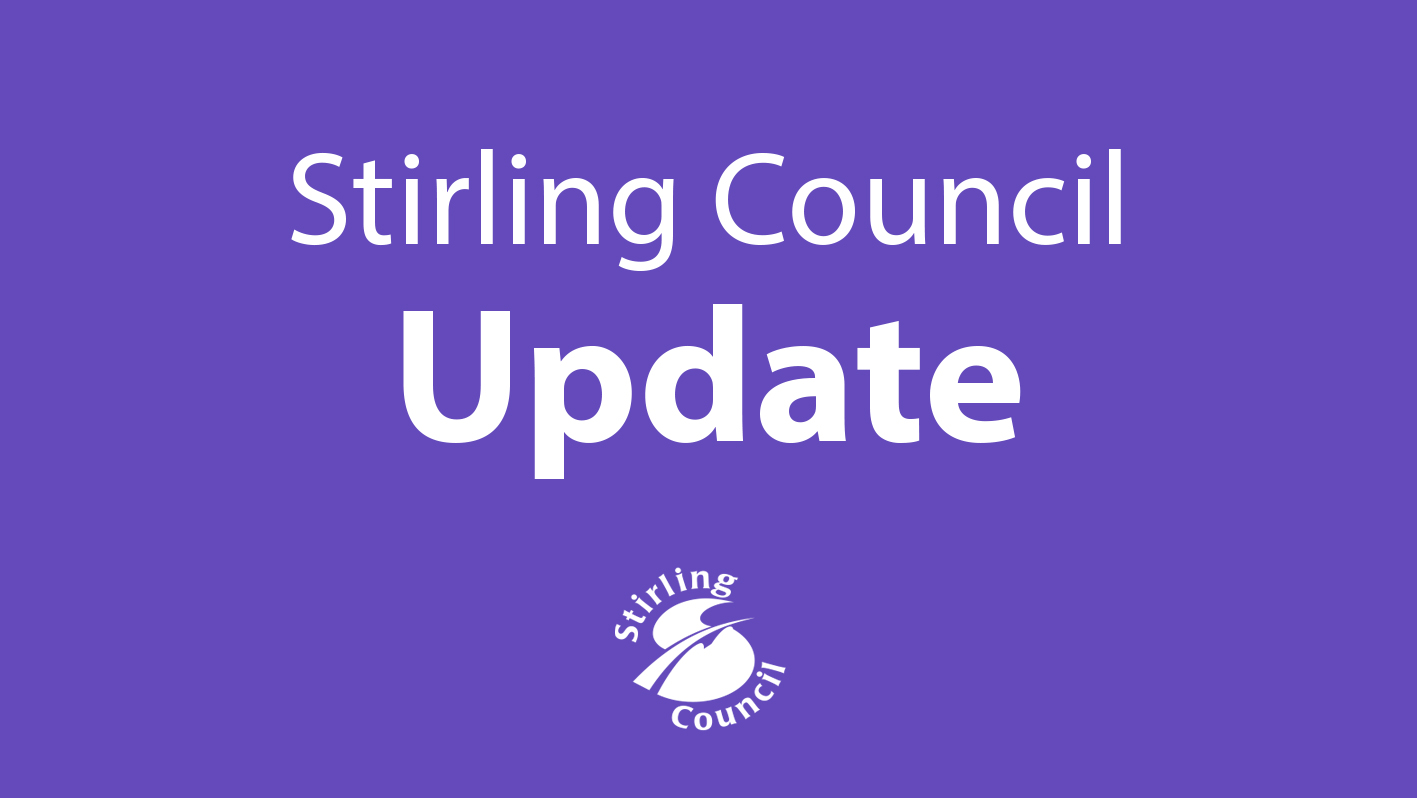 Stirling Council Coronavirus Update